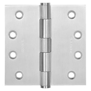 Picture of Sabre Plain Butt Hinge - 100mm